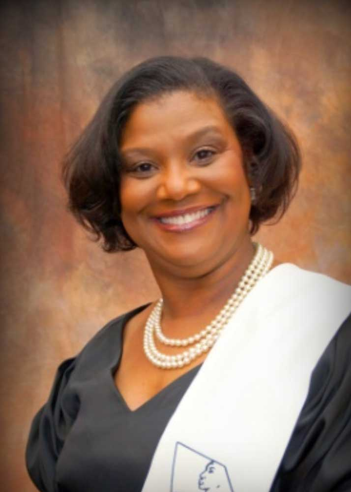 Belinda Arnold Fields