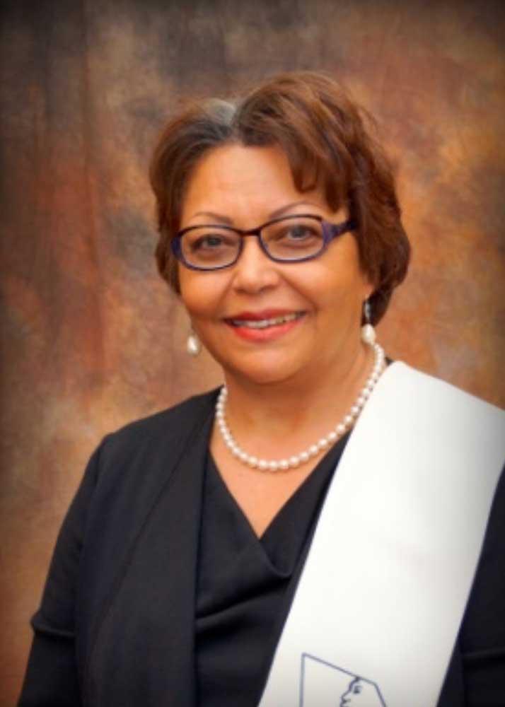 Dr. Beverly Hogan