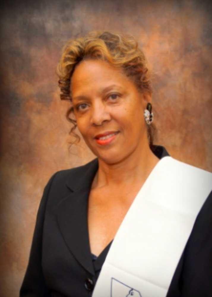 Brenda P. Cox
