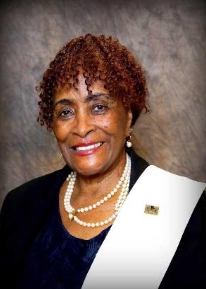 Dr. Corinne W. Anderson