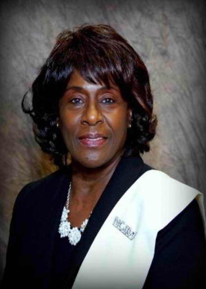 Dr. Cynthia Armstrong