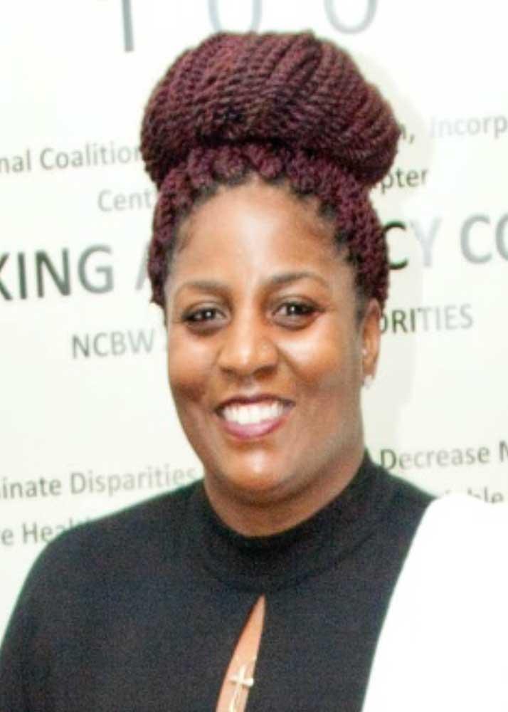 Yolanda Singleton