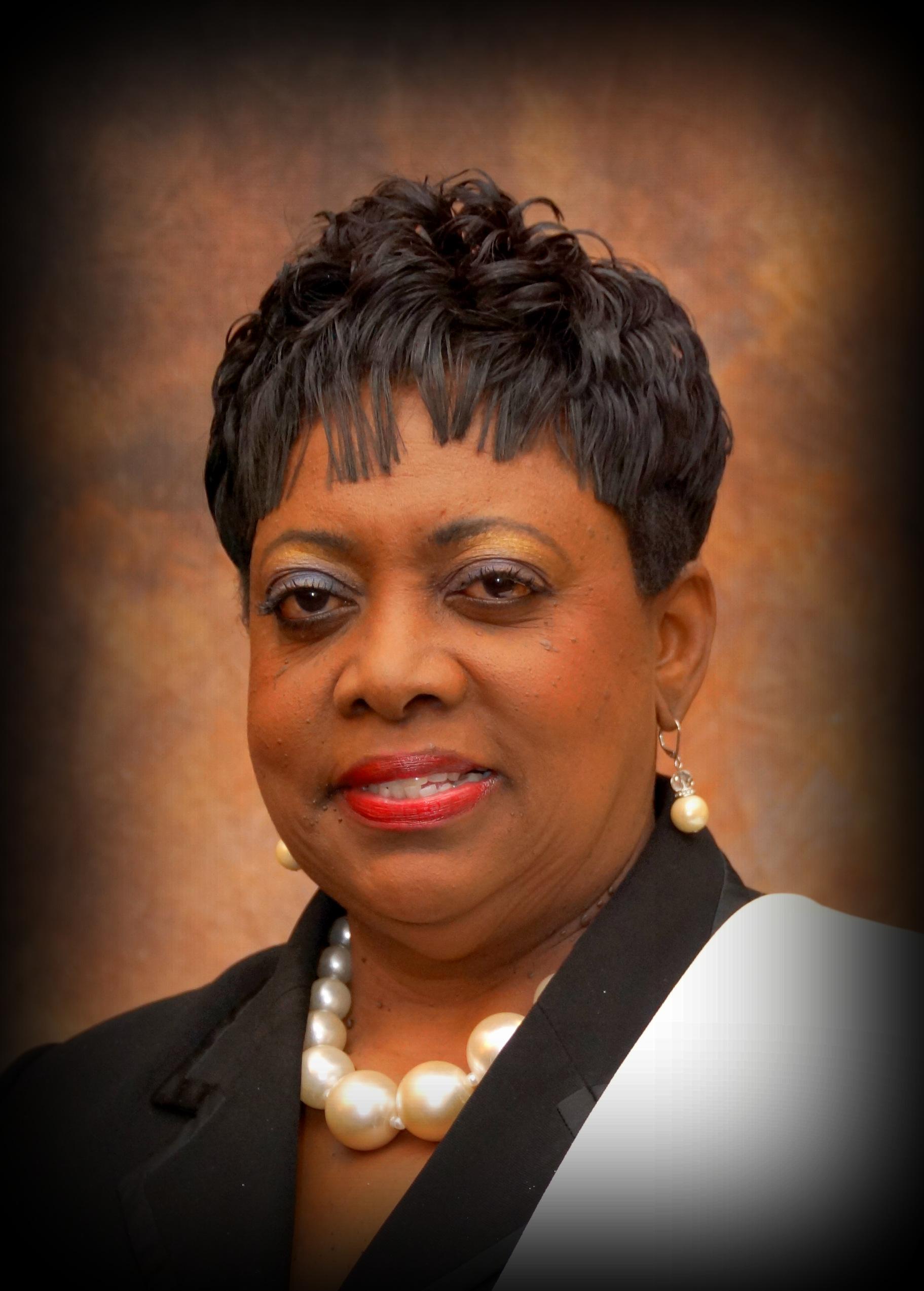 Dr. LaVerne Gentry
